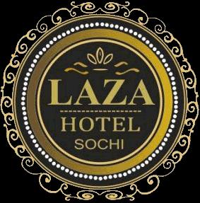 отель ЛАЗА Лазаревское Сочи пер Победы 6 3